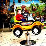 Fun children's haircuts Santa Clarita Valley