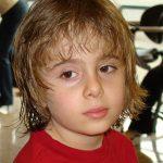 Children's Haircut Beverly Hills, CA