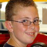 Boy haircut Beverly Hills CA