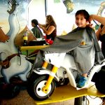 West Los Angeles Children's Hair Cut