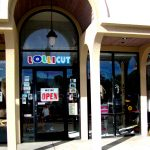 Lollicut Hair Salon Ventura Blvd. Tarzana, CA