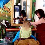 Award winning kid's hair salon in Tarzana