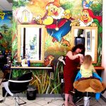 Award winning children's hair salon in Tarzana