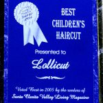 Best Children's Haircut Santa Clarita Vally
