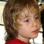 Kid's Haircut Beverly Hills CA