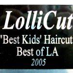 Best Kids Haircut Best of LA