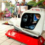 FUN specially designed Toy haircutting chairs