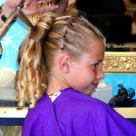 Girl Hairstyles Tarzana, California