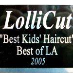 Los Angeles Best Children's Haircut